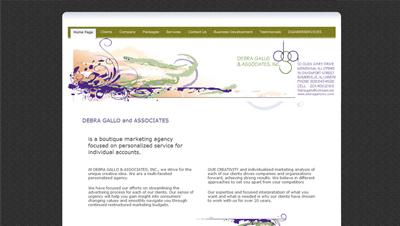 Debra Gallo & Associates Inc