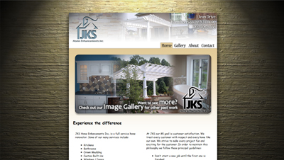 JKS Home Enhancements Inc