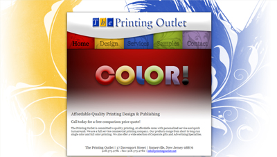 The Printing Outlet
